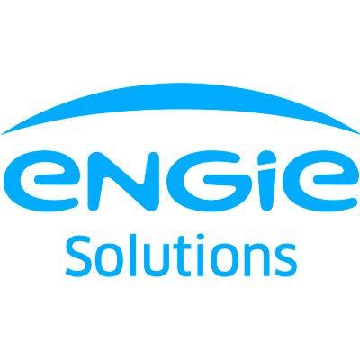 Logo ENGIE Cofely