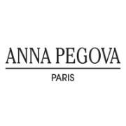 Logotipo - ANNA PEGOVA