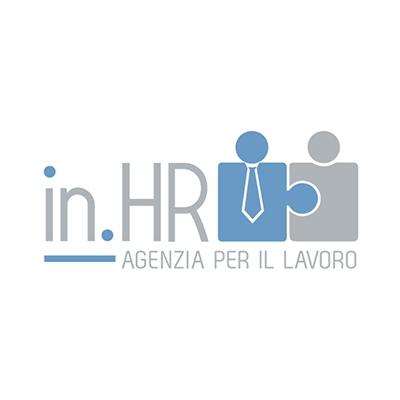 Logo in.HR Agenzia per il Lavoro SpA