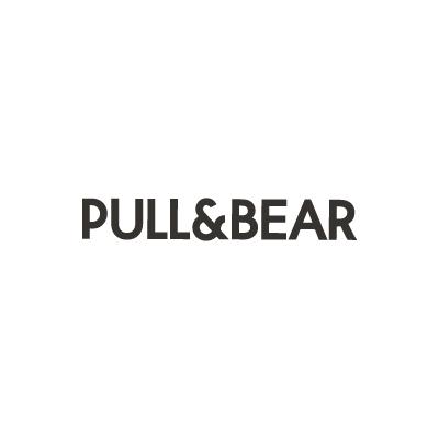logotipo de la empresa Pull&bear