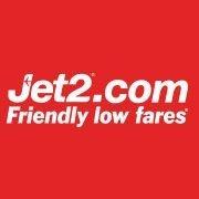 Jet2.com and Jet2holidays logo