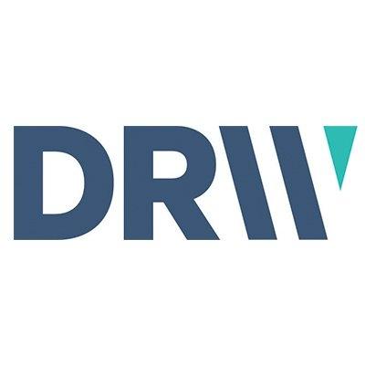 DRW Trading Group logo