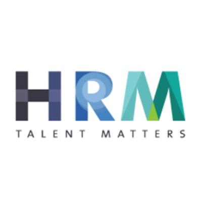 HRM Executive Recruitment logo
