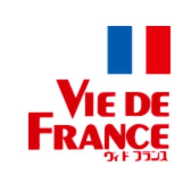 株式会社ヴィ・ド・フランスのロゴ