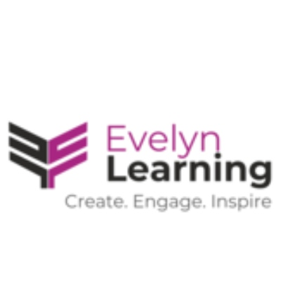 Evelyn Learning System logo