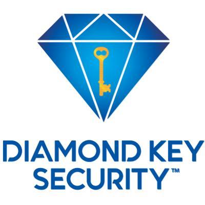 Diamond Key Security, NFP logo