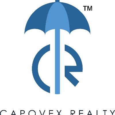 Capovex Realty logo