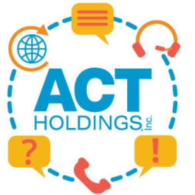 ACTH logo
