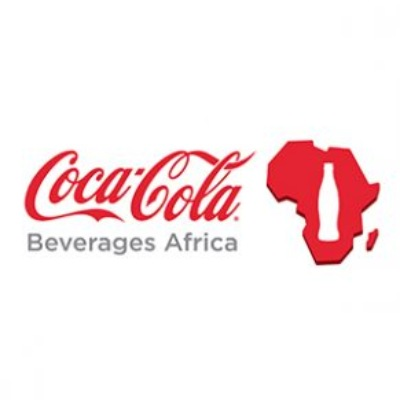 Coca-Cola Beverages Africa logo