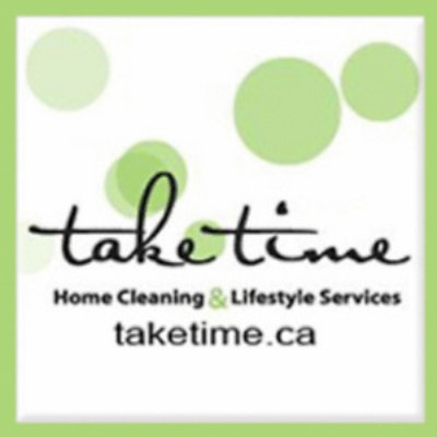 Take Time Home Cleaning