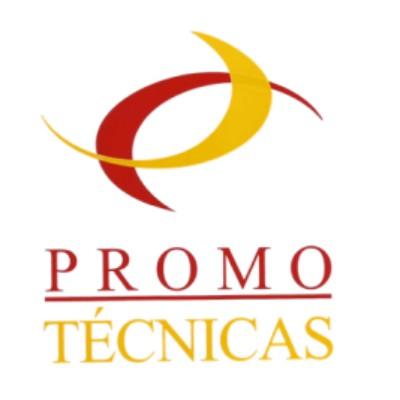 logotipo de la empresa Promotecnicas y Ventas