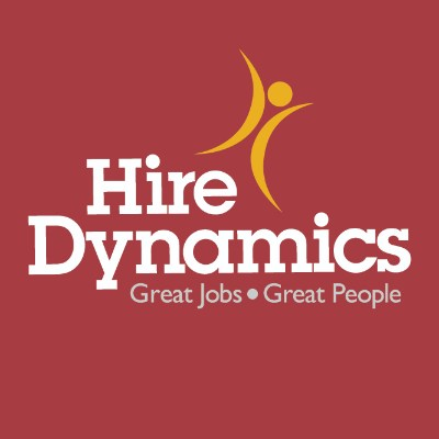 How much does Hire Dynamics pay? | Indeed com