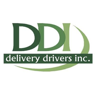 DELIVERY DRIVERS INC logo