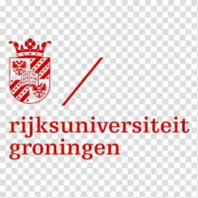 Logo van Rijksuniversiteit Groningen