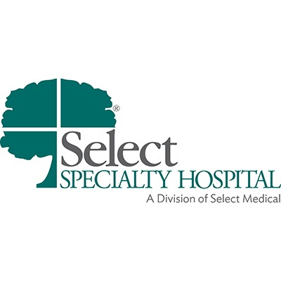 Select Specialty Hospital logo