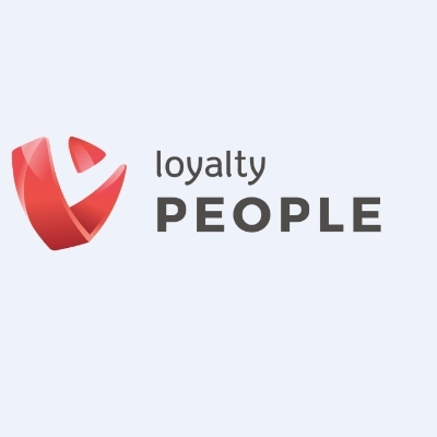 logo av Loyalty People