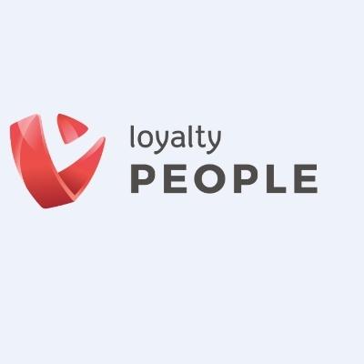 logo av Loyalty People