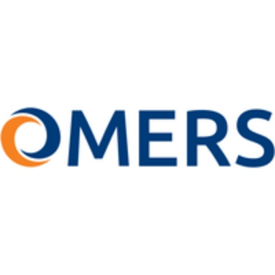 Logo OMERS