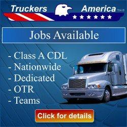 Truckers America Regional Driver Salaries in Pittsburgh, PA | Indeed com