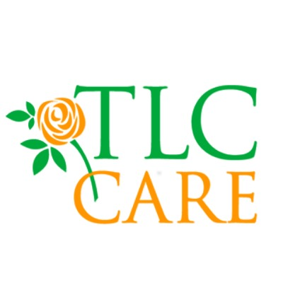 TLC Care logo