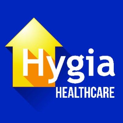 HYGIA HEALTHCARE logo
