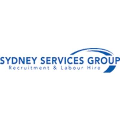 Sydney Services Group logo