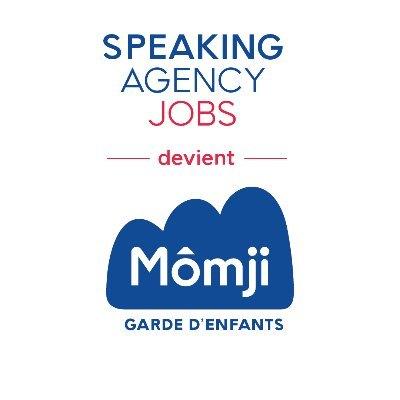 Logo de l'entreprise Mômji
