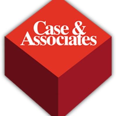 Case & Associates logo