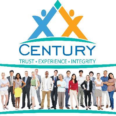 Century Support Services logo