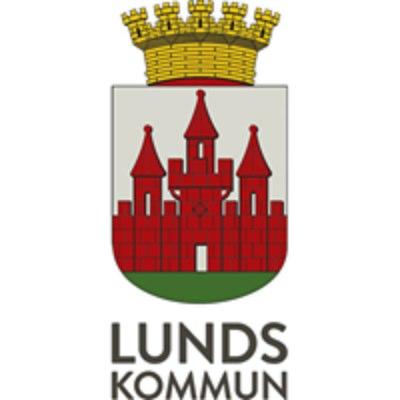 Lunds Kommun logo