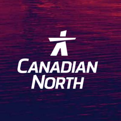 Logo Canadian North