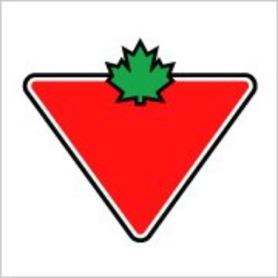 Logo Canadian Tire Corporation Ltd