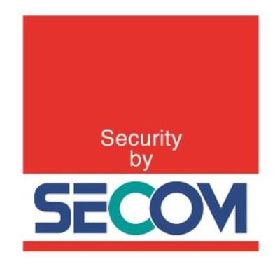 セコム株式会社のロゴ