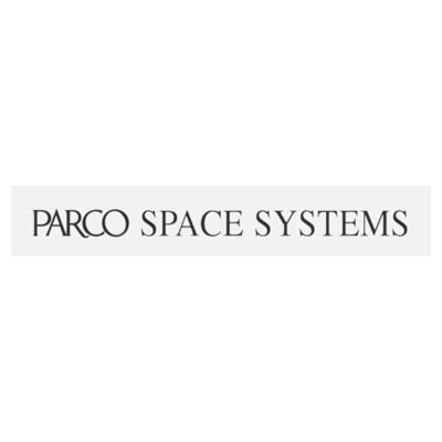 株式会社パルコスペースシステムズのロゴ