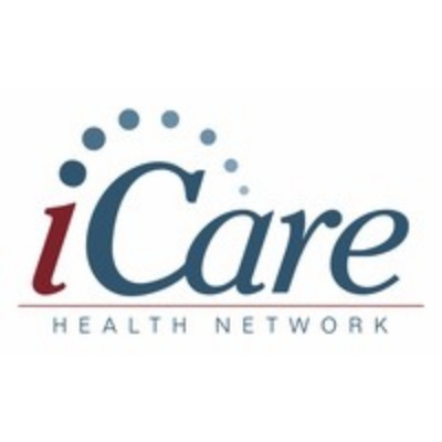 iCare Health Network logo