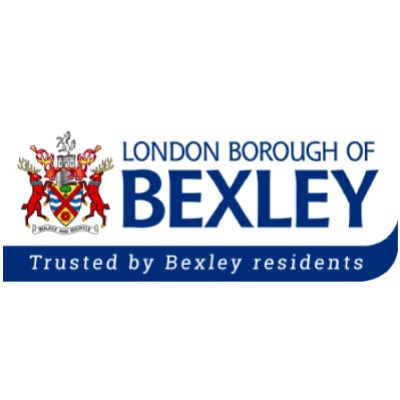 London Borough of Bexley Council logo