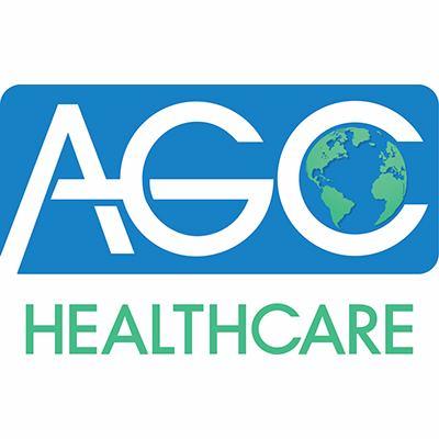 AGC Healthcare logo