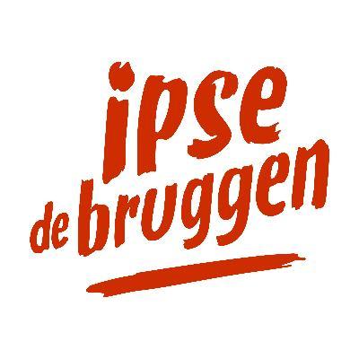 Logo van Ipse de Bruggen