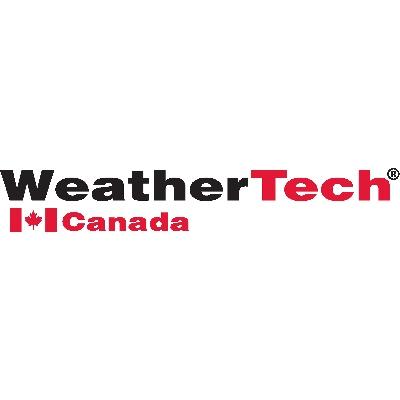 Logo WeatherTech Canada
