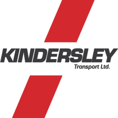 Kindersley Transport Ltd. logo
