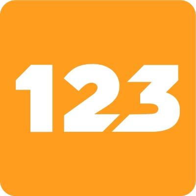 123Loadboard logo