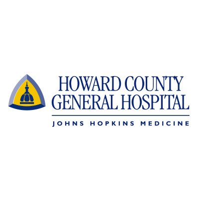 Howard County General Hospital logo