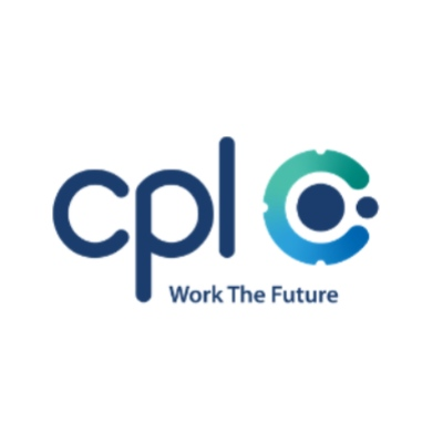 CPL Recruitment logo