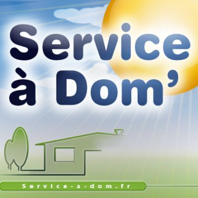 Logo de l'entreprise Service A Dom