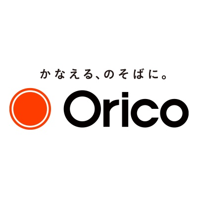 株式会社オリエントコーポレーションのロゴ