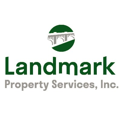 Landmark Property Services, Inc. logo