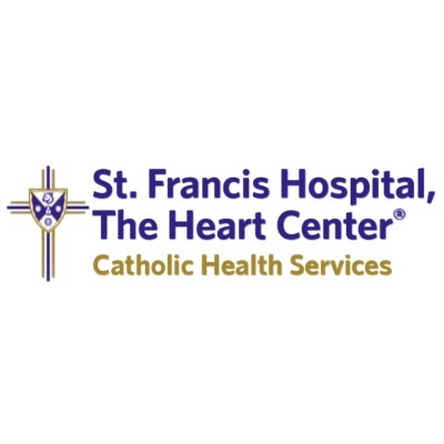 Working at St  Francis Hospital, The Heart Center: 134