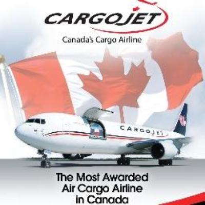 Cargojet Airways Ltd