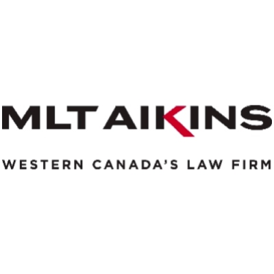 MLT Aikins LLP