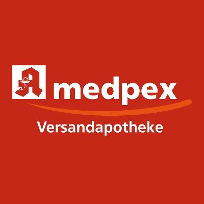 medpex Versandapotheke-Logo